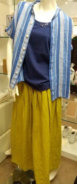 s-黄色のスカートコーデ全体.jpg